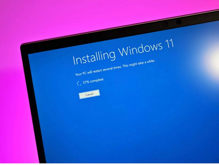 Dùng Thử Windows 11 &Amp;Quot;Chính Hãng&Amp;Quot;