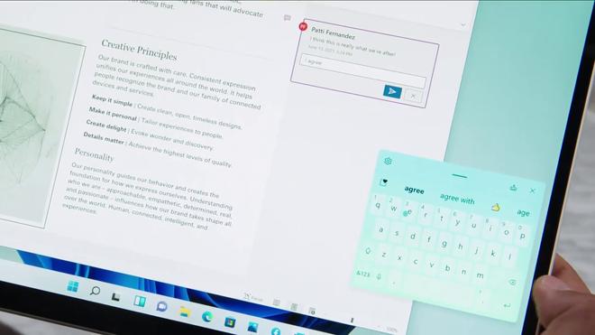 Windows 11 Ra Mắt: Sao Chép Nhiều Tính Năng Từ Macos, Chạy Được App Android, Cập Nhật Miễn Phí