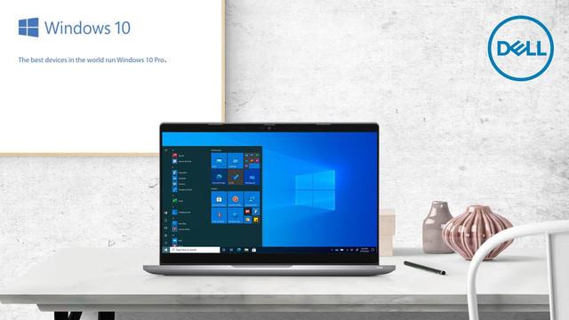 Loạt Sản Phẩm Latitude Mới Từ Dell