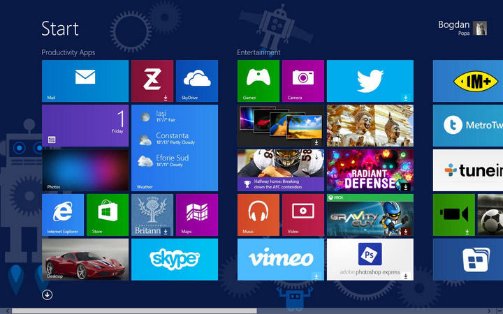 Sự Tiến Hóa Của Start Menu Từ Windows Xp Tới Windows 10