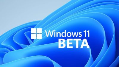 Microsoft phát hành Windows 11 Beta