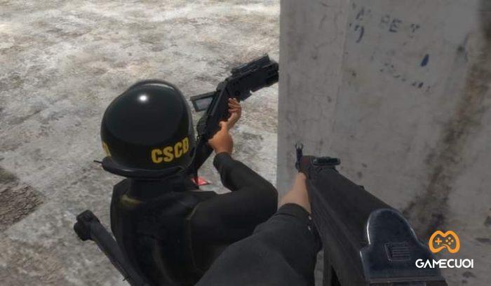"""Cscđ – Vietnam Mobile Police: Dự Án Game Bắn Súng Chiến Thuật Đậm Chất """"Việt Nam"""""""