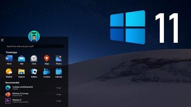 11 Đặc Điểm Nổi Bật Của Windows 11
