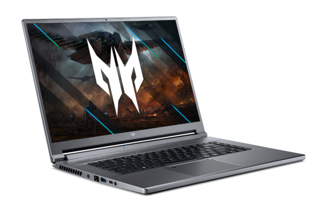 Acer Ra Mắt Laptop Gaming Predator Triton 300, 500 Se