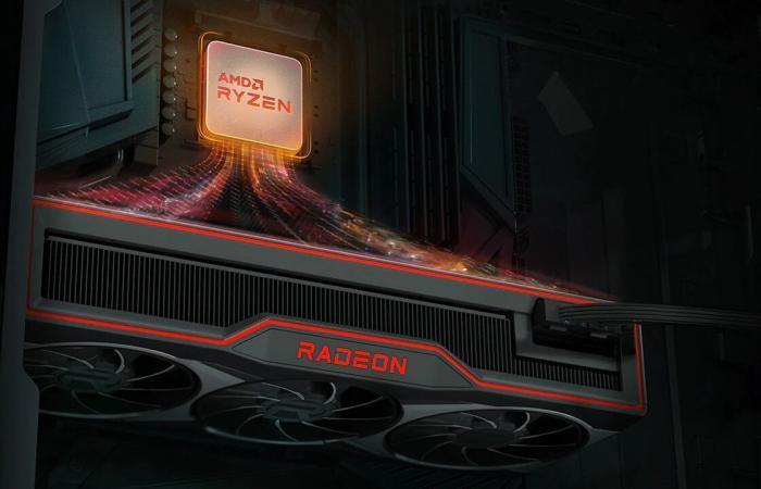 Amd Đem Smart Access Memory Lên Các Vga Radeon Rx 5000