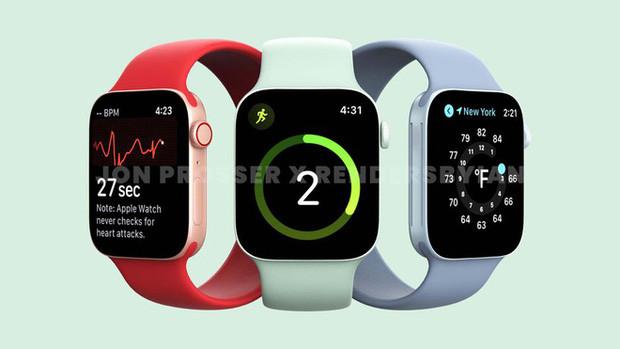 Apple Chính Thức Công Bố Ngày Ra Mắt Iphone 13
