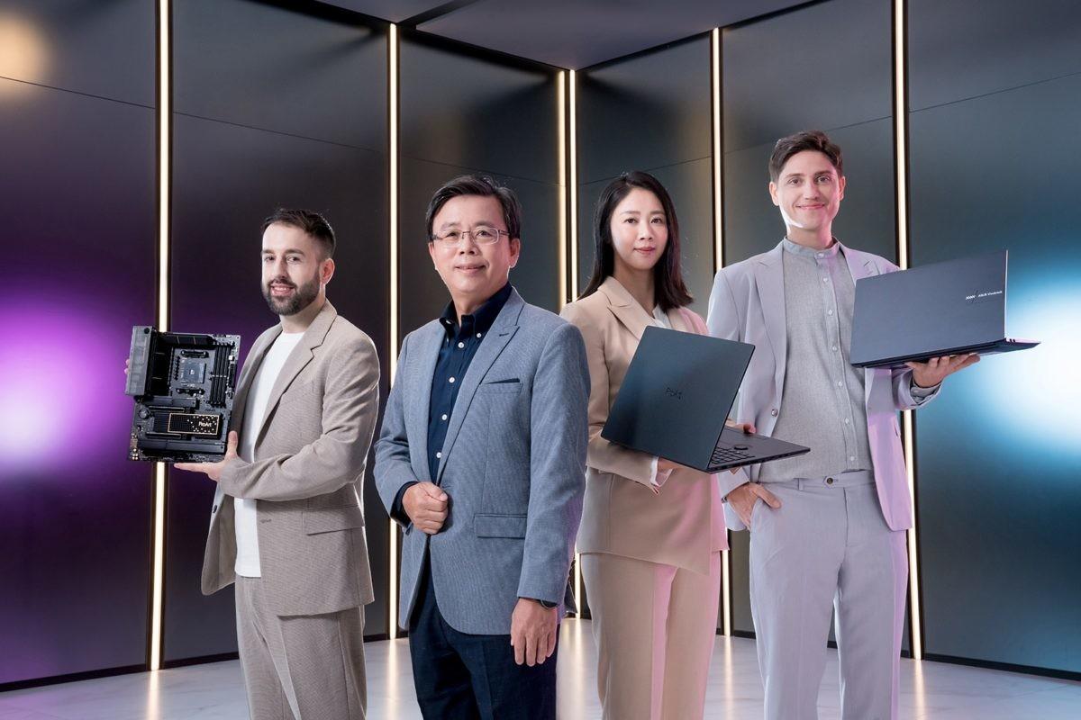 Lenovo Chính Thức Tung Ra Loạt Laptop Mới