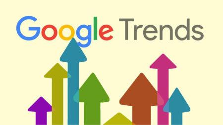 Cách sử dụng Google Trends cực đơn giản và hiệu quả